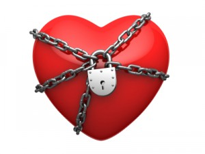 Closed Heart - Fixed Agenda - Cheryl Woolstone Counselling Blog