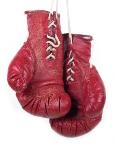 Love TKO - Cheryl Woolstone Counselling Blog