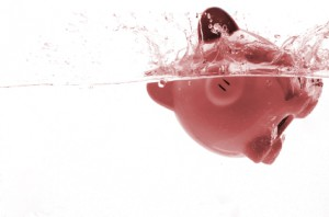 Is your Emotional Bank Account Overdrawn? - Cheryl Woolstone Counselling Blog