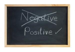 Zero Negativity - Cheryl Woolstone Counselling Blog